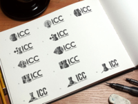 ICC Logo Ideas