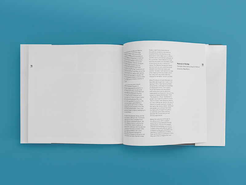 Archiving Democracy (Postscript) university of new mexico unm book book design graphic design page layout architecture