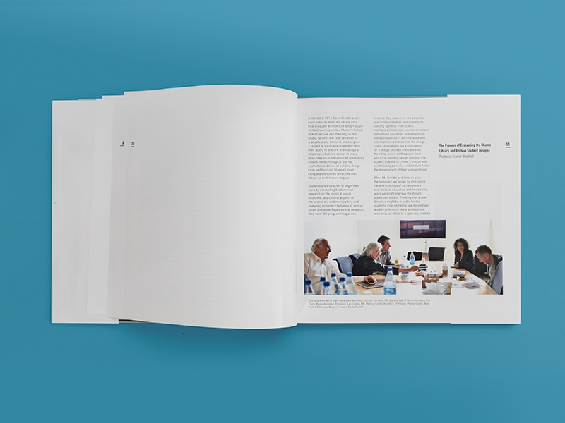 Archiving Democracy (Professor Statement) university of new mexico unm book book design graphic design page layout architecture