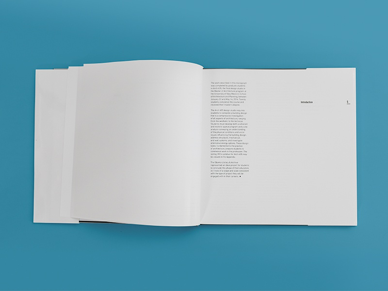 Archiving Democracy (Introduction) university of new mexico unm book book design graphic design page layout architecture