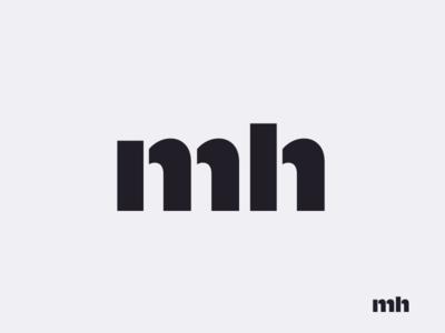 Personal Identity Logo Exploration 01