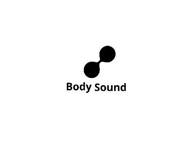 """Логотип для проекта """"Body Sound"""""""