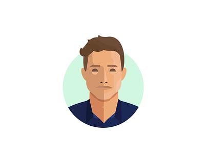 Personal Avatar avatar illustration sketch