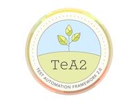 Tea Framework Logo