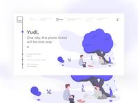 Yudi - Timeline