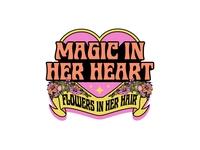 Magic In Her Heart
