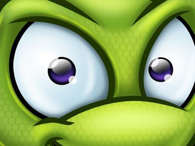 Gusto Buy! Mascot Design gusto buy mascot design alien cartoon character logo desgin bug