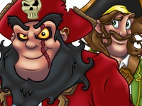 Pirates For Childrens CD