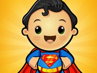 Kawaii   Superman