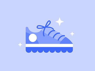 that new shoe feelin' ✨ tennis shoe sneaker shoe