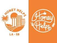 Honey Helps T-Shirt