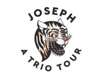 Joseph - A Trio Tour