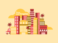 Celebration of Cities - Los Angeles