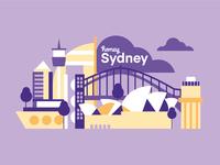Celebration of Cities - Sydney