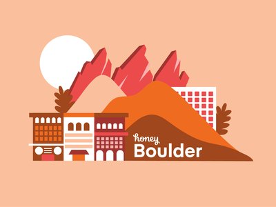 Celebration of Cities - Boulder