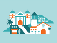 Celebration of Cities - Santa Barbara