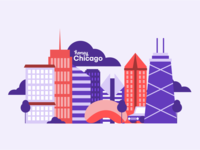 Celebration of Cities - Chicago