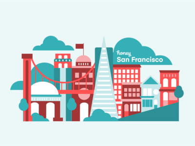 Celebration of Cities - San Francisco