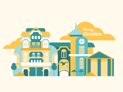 Celebration of Cities - Oradea