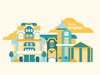 Celebration of Cities - Oradea