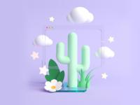 Cactus Browser