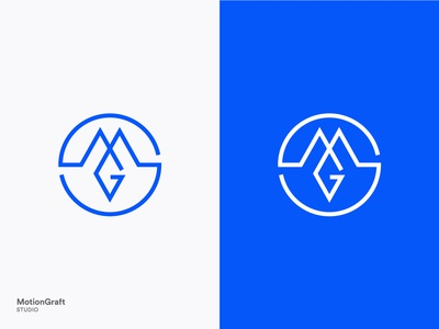 MotionGraft Studio Monogram