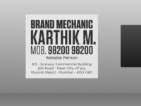 Brand Mechanic