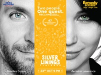 Silver Linings Playbook | Mailer