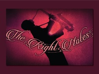 The Right Notes | Logo for Movie Premier