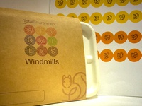 Windmills Microbrewery | Packaging 2