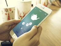 Drops App Promo pict