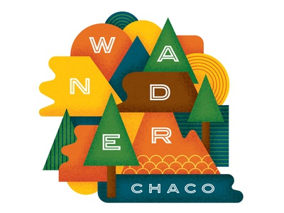 Wander • Chaco