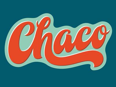 Chaco Script
