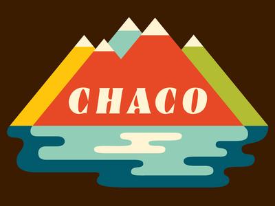 Chaco Mountains