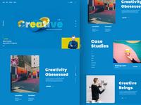 Creative Agency v3