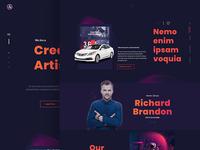 Creative Agency v2