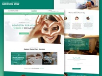 Redesign - Estrabillo Dental Group