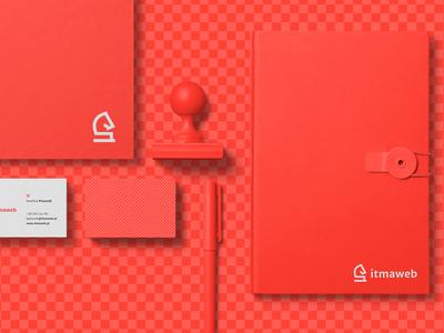 Itmaweb - branding