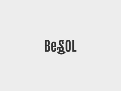 BeSol - logotype