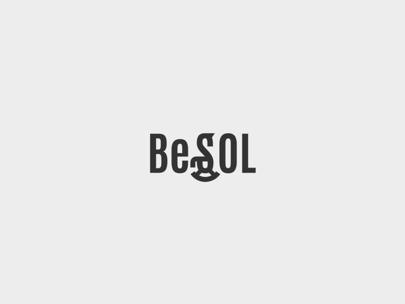 BeSol - logotype logotypedesign design logotype logo