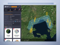 ESRI CIS Datamarket v1.5 (Spatial search)
