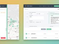 GIS Web App
