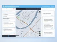 MTP GIS app