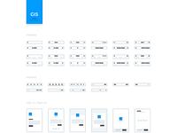Gis mobile flowcharts 1