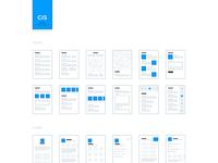Gis mobile flowcharts 2