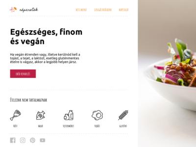 Reparetek - Daily vegan food