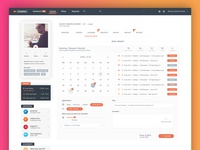 CrowdCast - Experts Life / Expert Booking Management