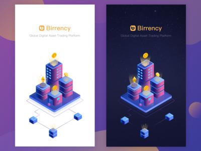 Birrency-Global Digital Asset Trading Platform