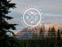 Logo travel company
