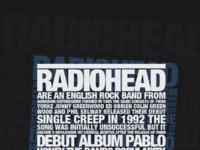 Radiohead 3x